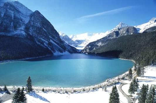 Visita y conoce los Grandes Lagos de Canadá