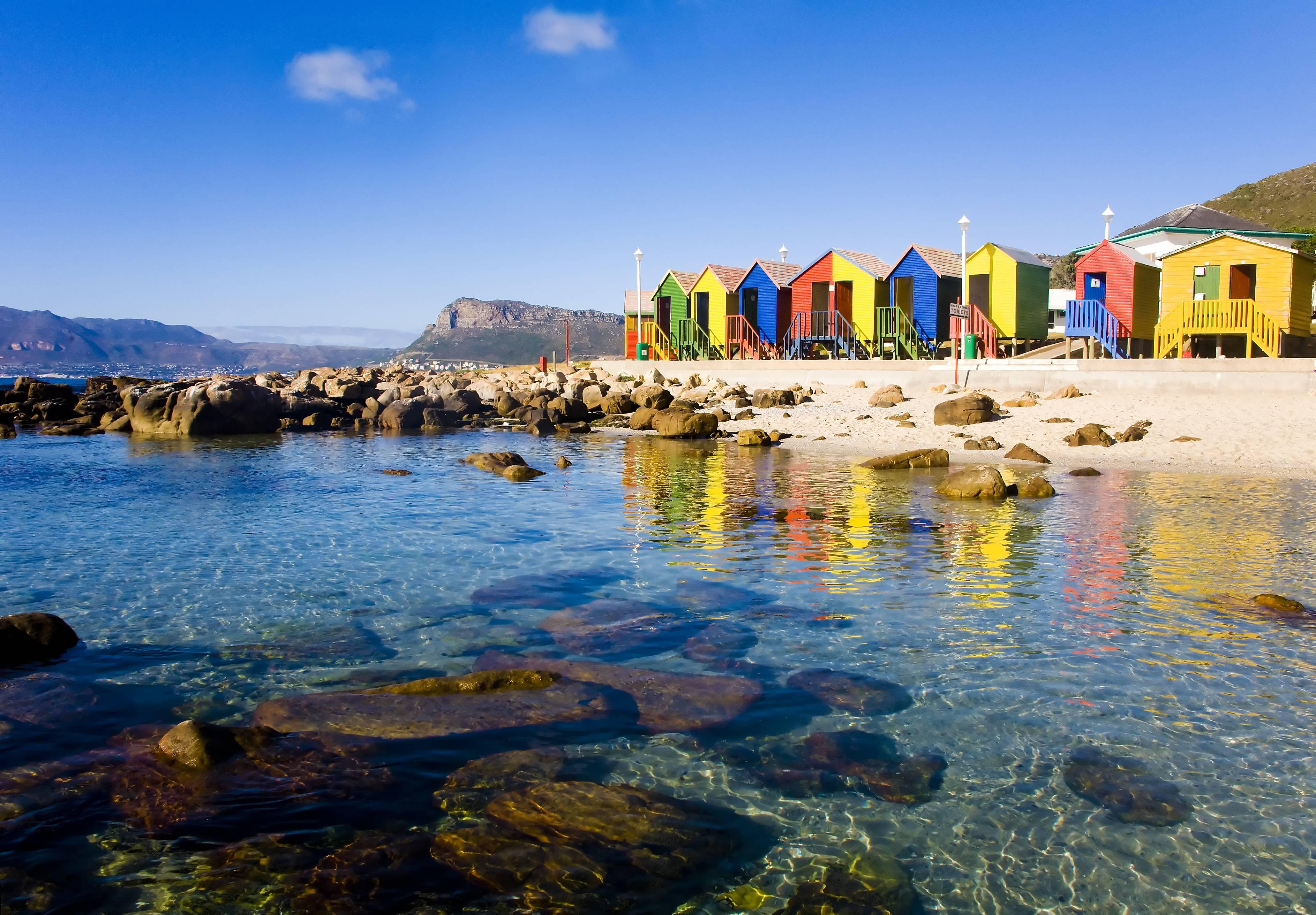 visitar ciudad del cabo sudáfrica