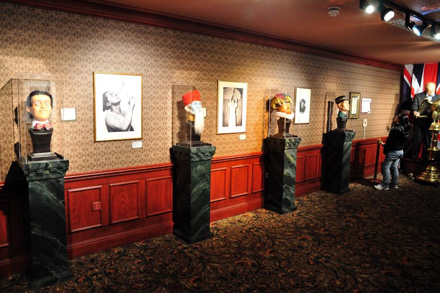 museos de londres