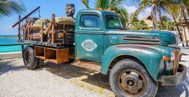 turismo en Cozumel