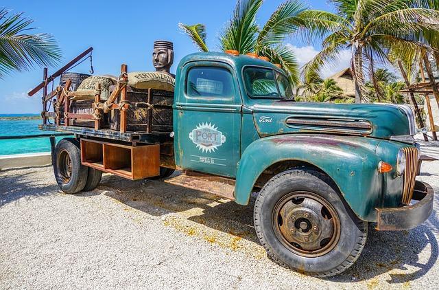 turismo en la isla de Cozumel