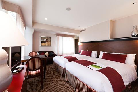 hotel grand fresa akasaka