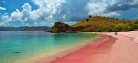 Eleuthera, la isla de arena rosa de Las Bahamas