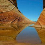 La Ola de Piedra en Arizona Estados Unidos