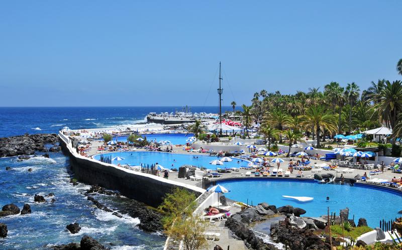 Descubre las islas canarias sol playa cultura y naturaleza for Donde queda santa cruz
