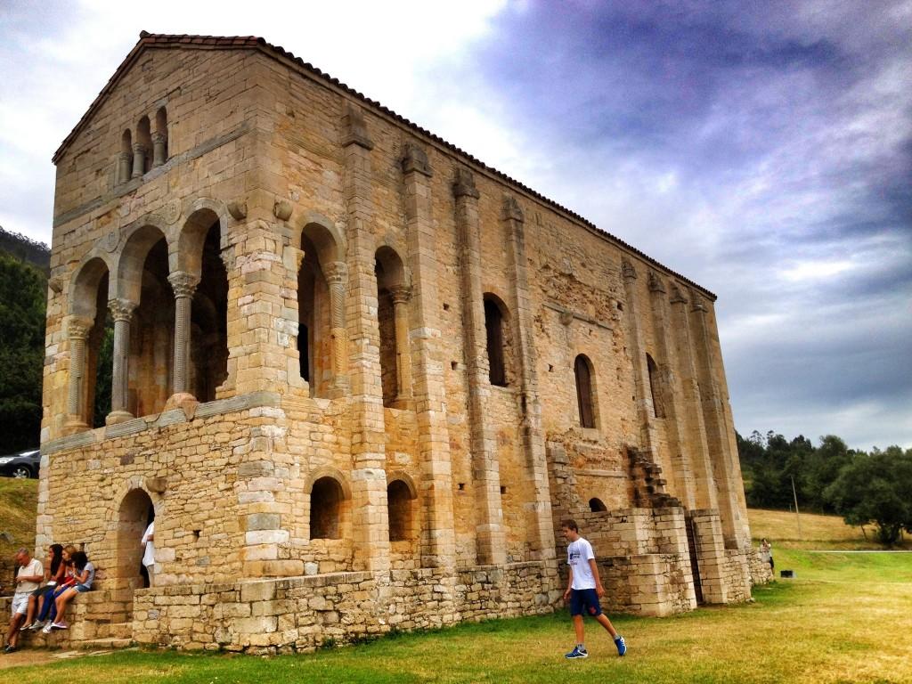 mejores sitios que ver en asturias