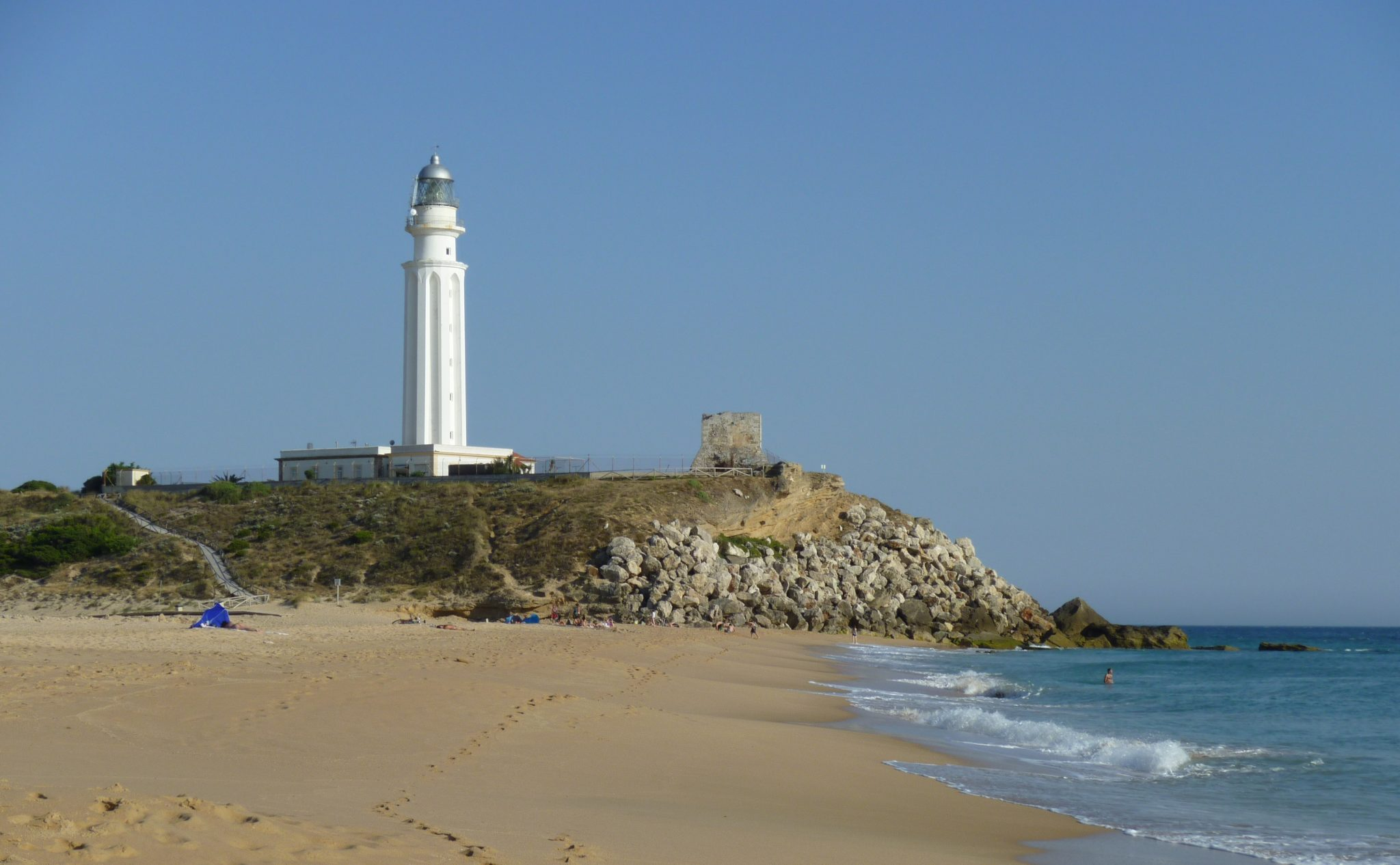 mejores playas Andalucia