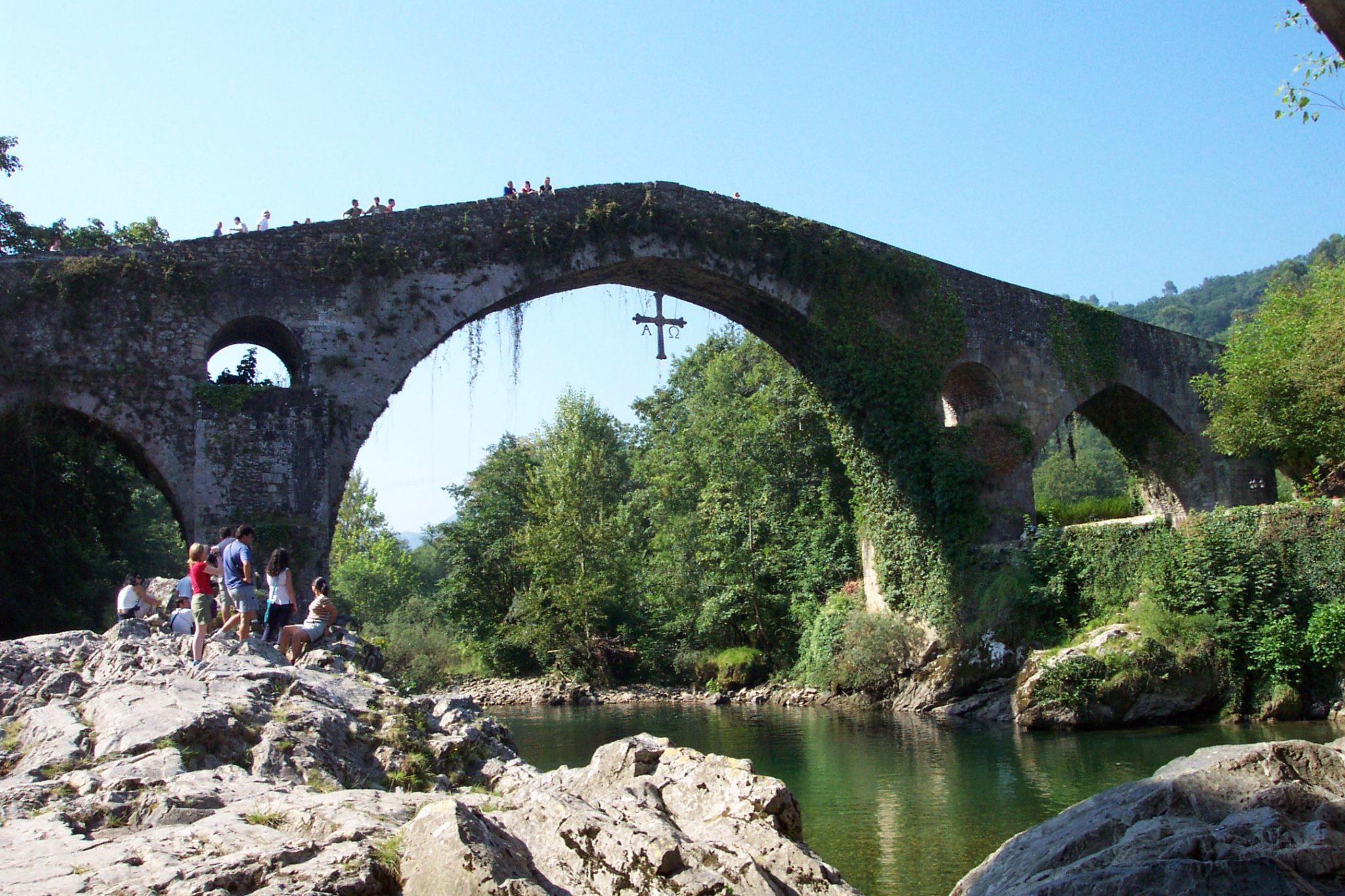 Los 7 mejores sitios para ver en asturias turismo cuatro for Oficina turismo cangas de onis