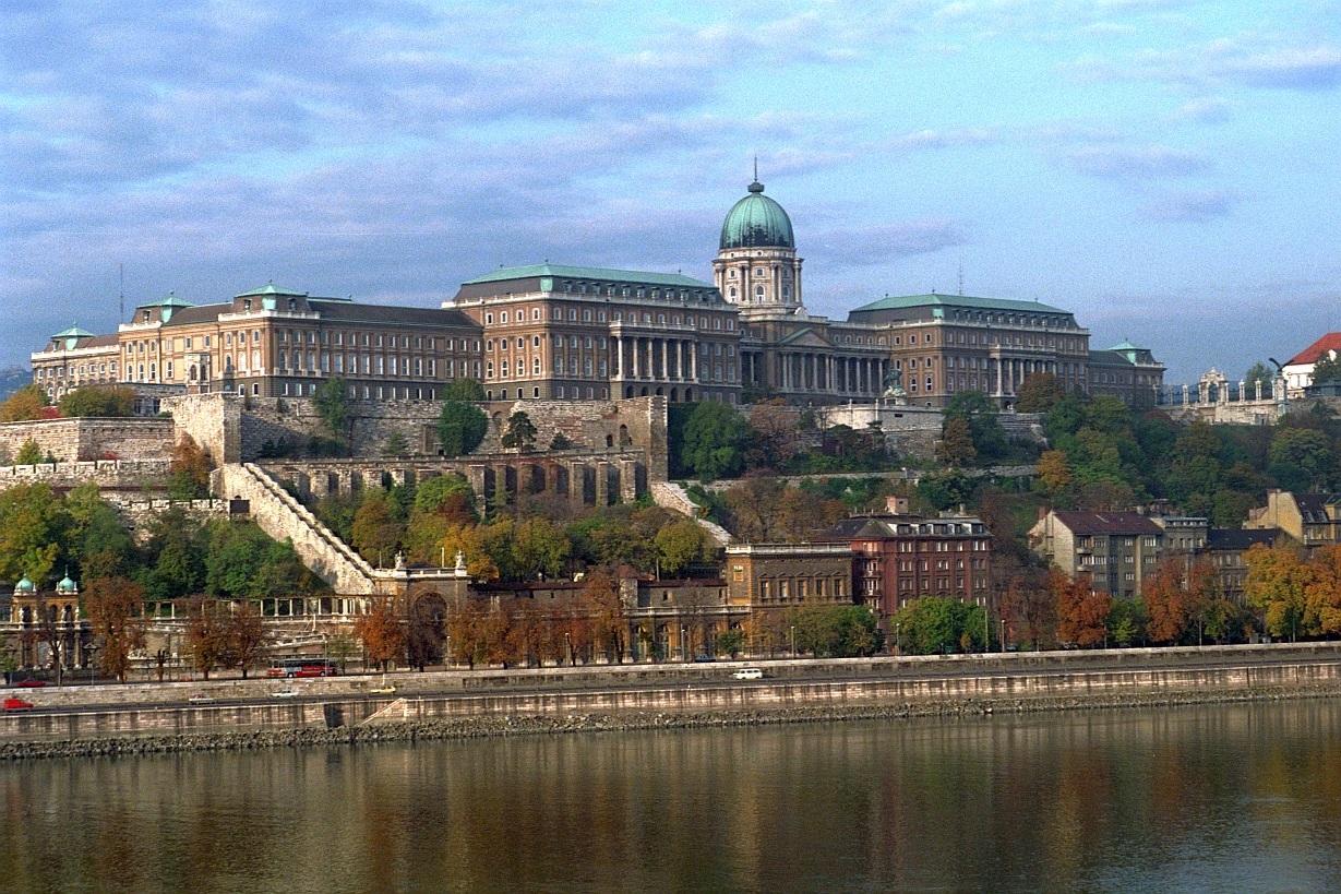 turismo Budapest guía de viaje
