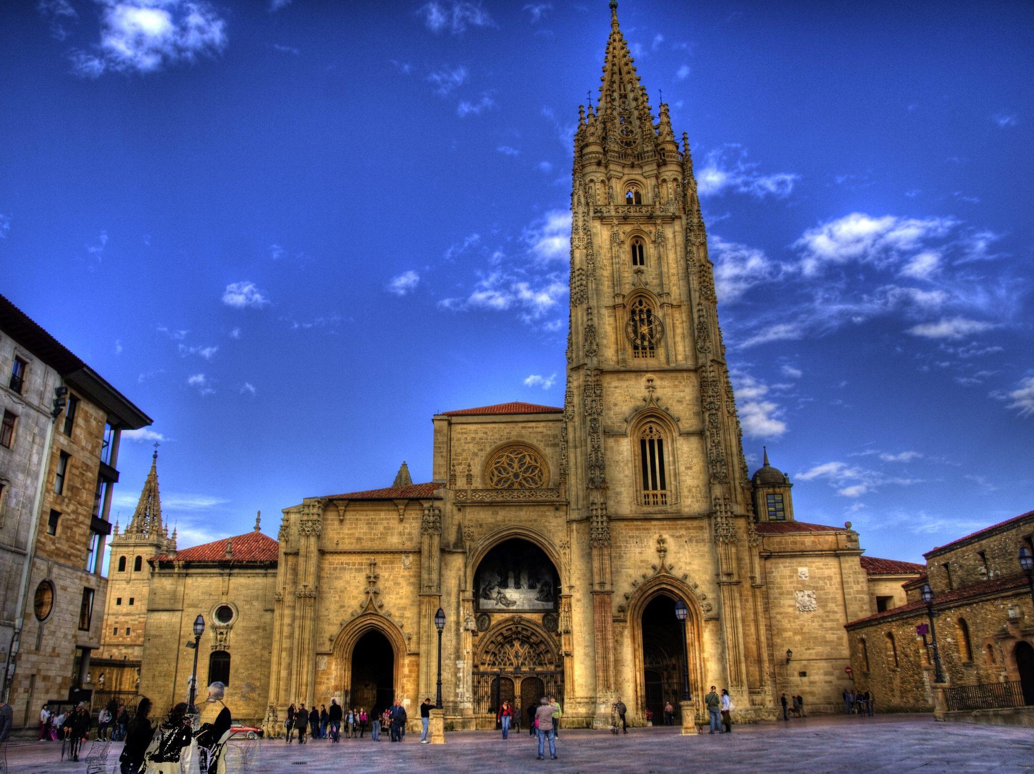 monumentos turisticos asturias