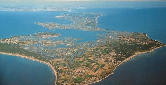 Isla de Ré: propuestas para disfrutarla