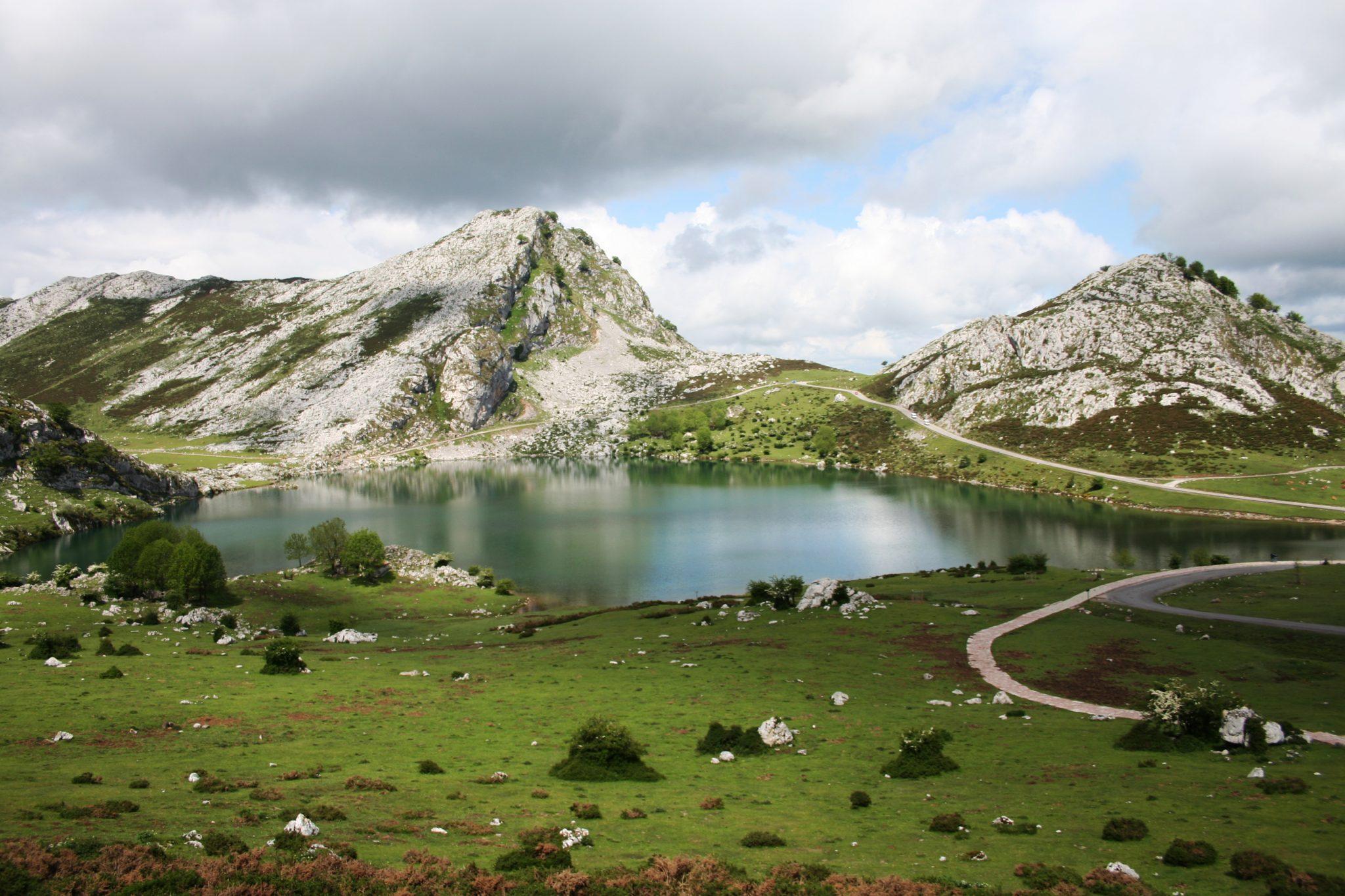 Los 7 mejores sitios para ver en asturias turismo cuatro for Ver fotos de