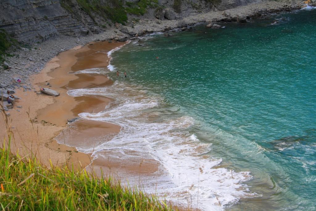 las mejores playas cantabrico