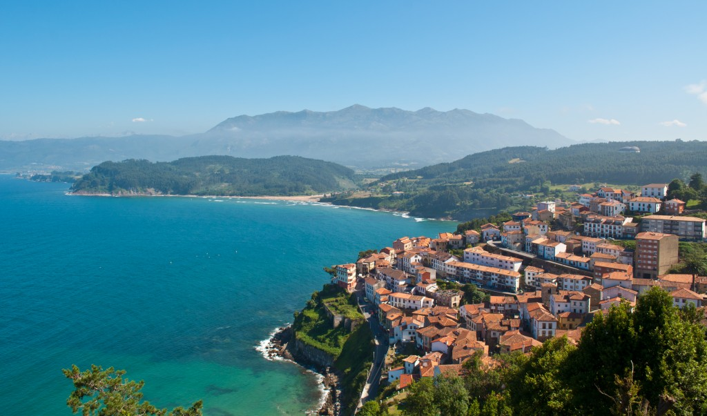 mejores sitios para ver en asturias