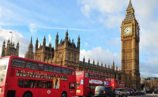 Top 6 lugares para visitar en Londres