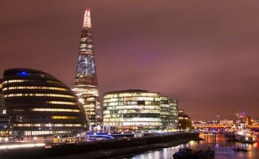 Los lugares más curiosos para ver en Londres