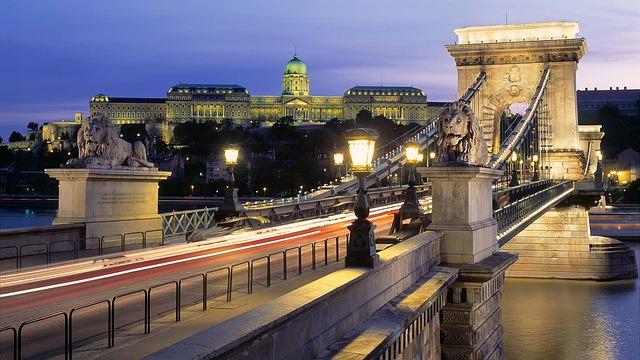 visitar Budapest en tres días