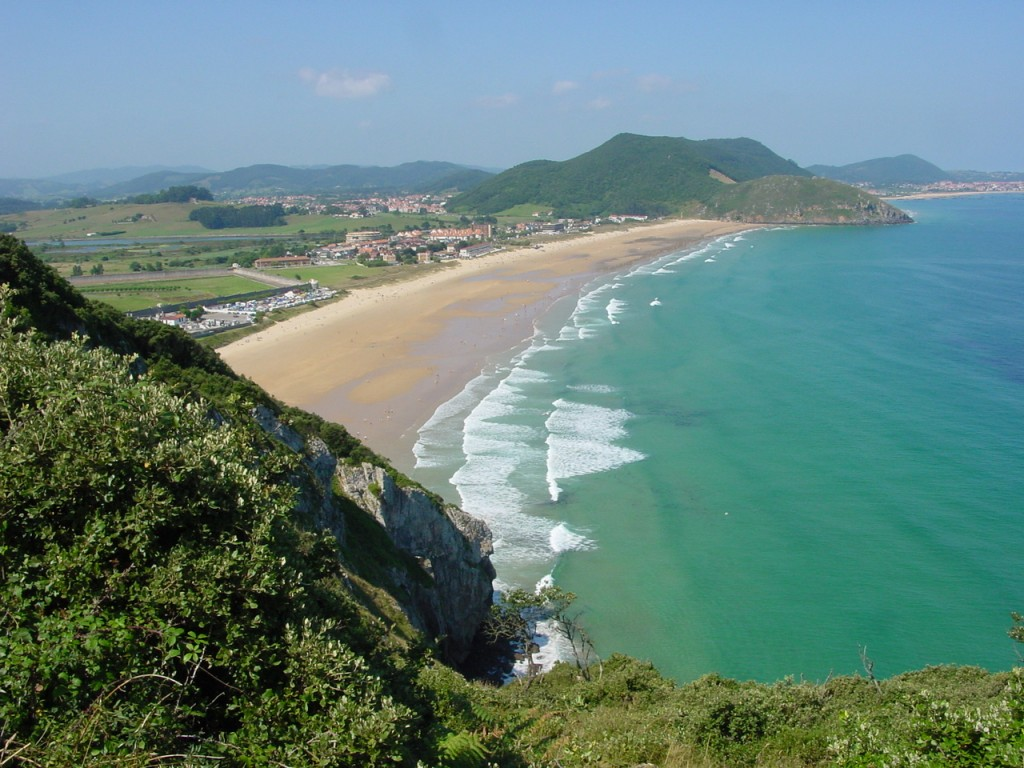 playas cantabrico las mejores