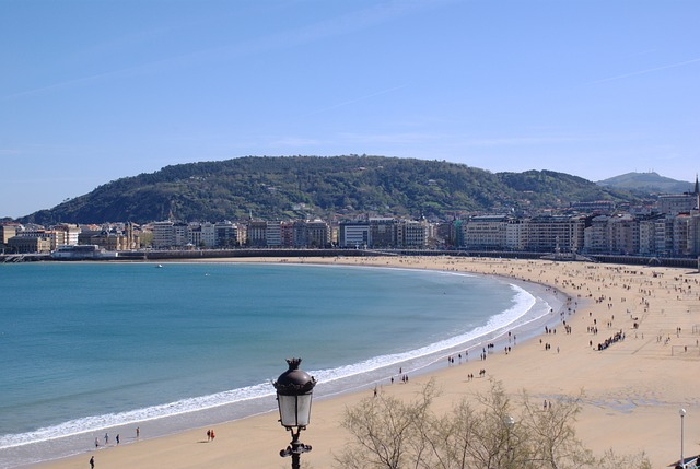 mejores playas cantabrico