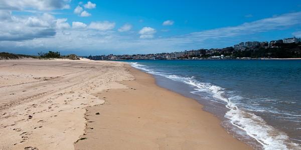 cantábrico playas