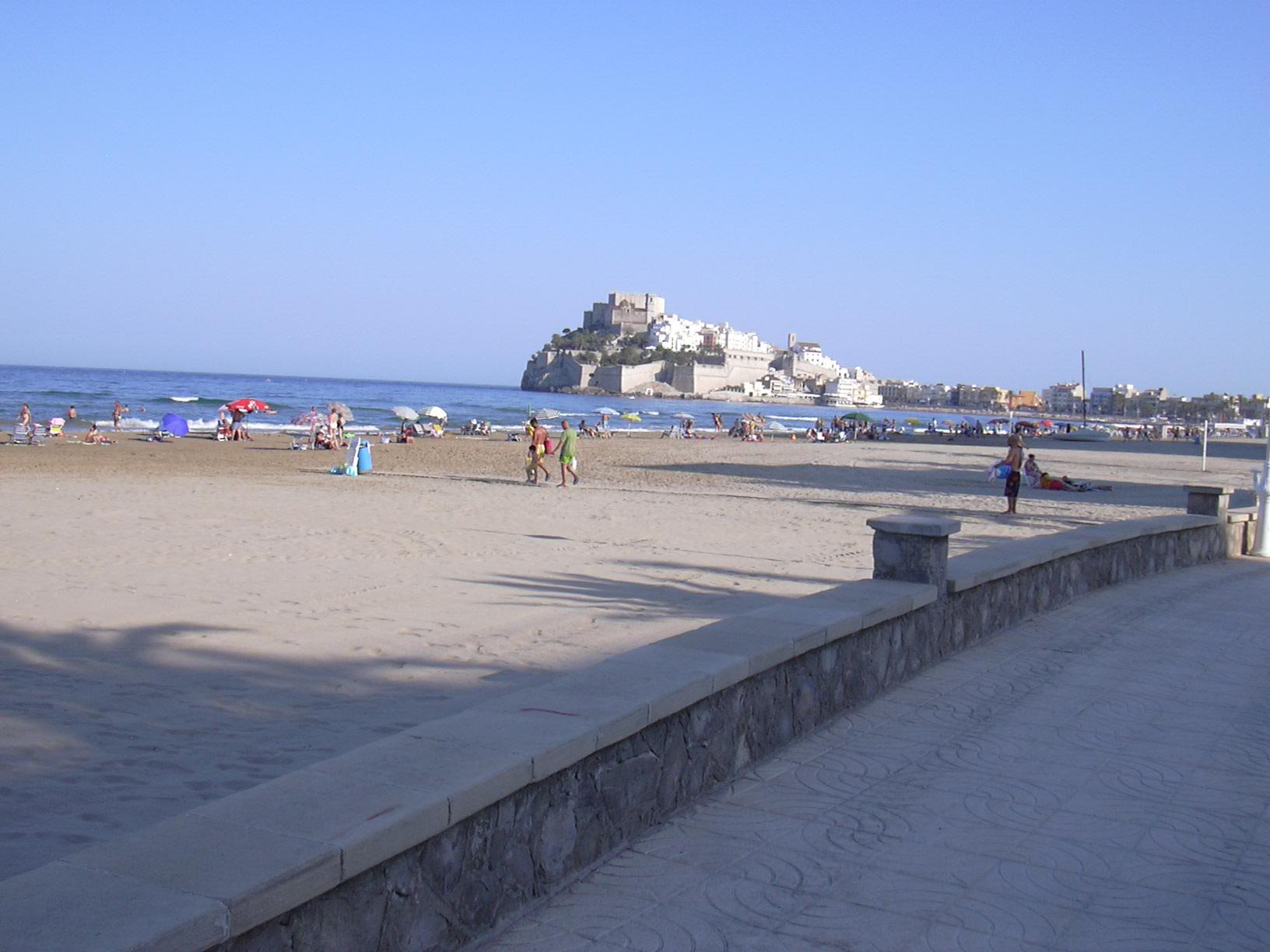 Qu ver en gand a lugares imprescindibles turismo cuatro for Hotel playa peniscola