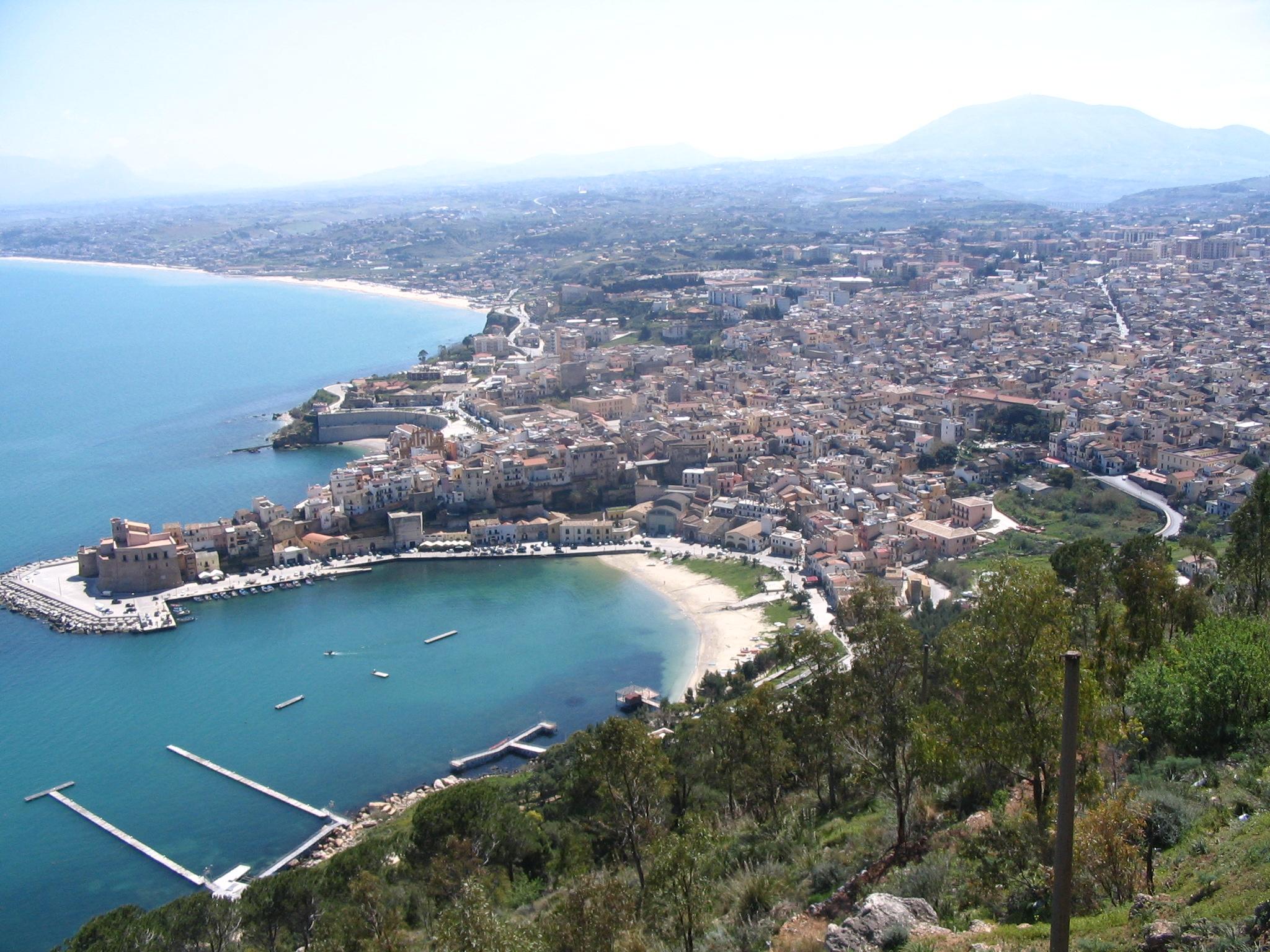 visitar sicilia en 7 días