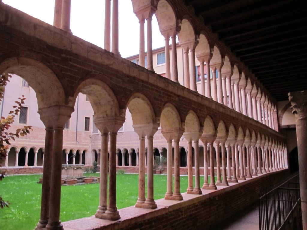 qué ver en Verona