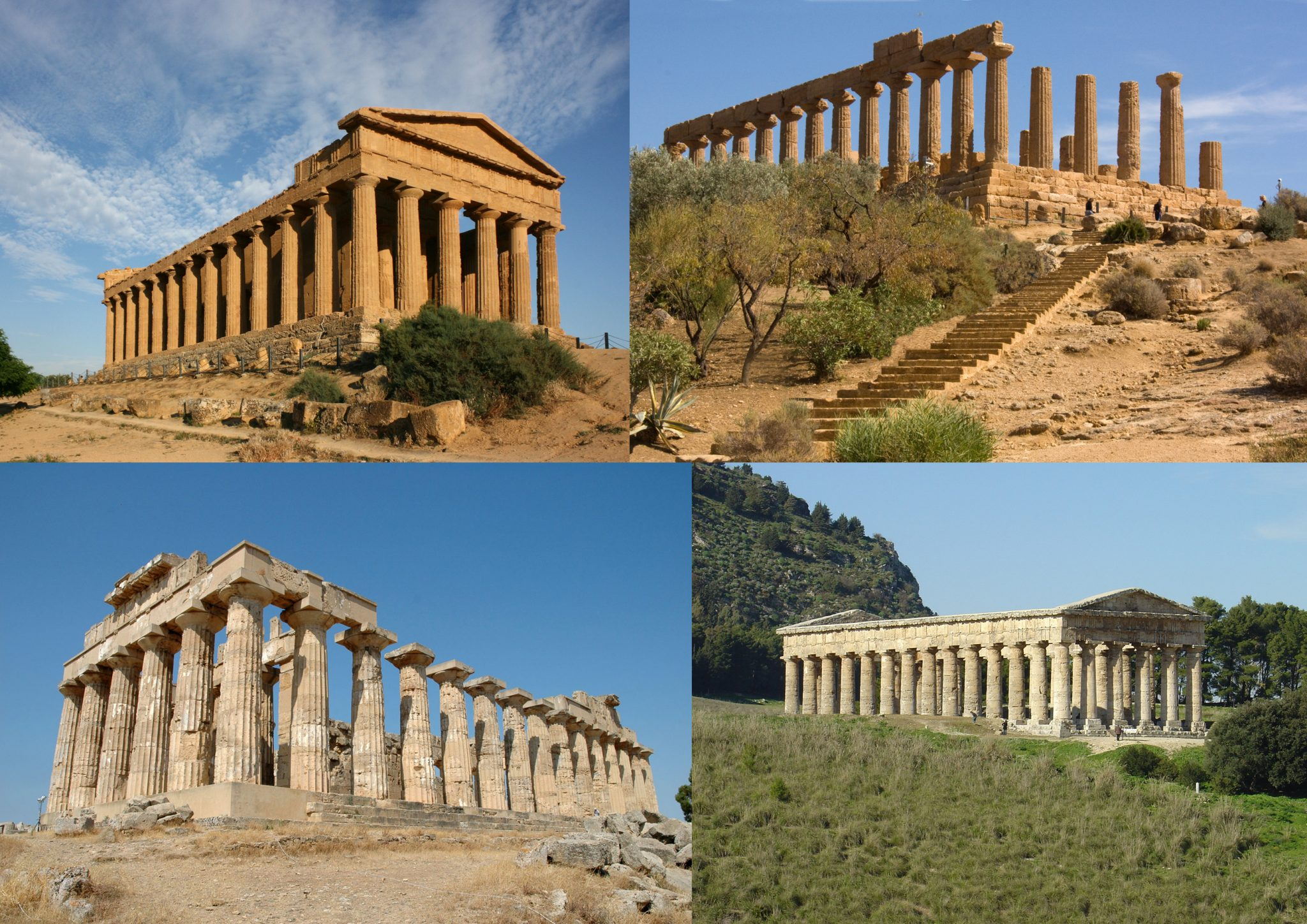 visitar sicilia en siete dias