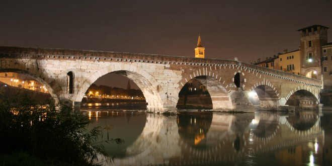 Qué ver en Verona, la ciudad de la cultura