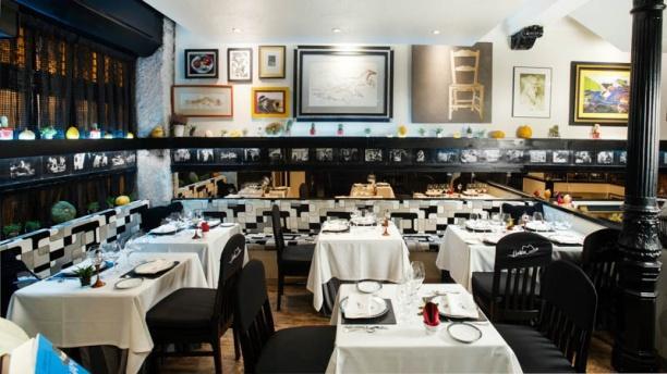 los restaurantes más caros de Madrid