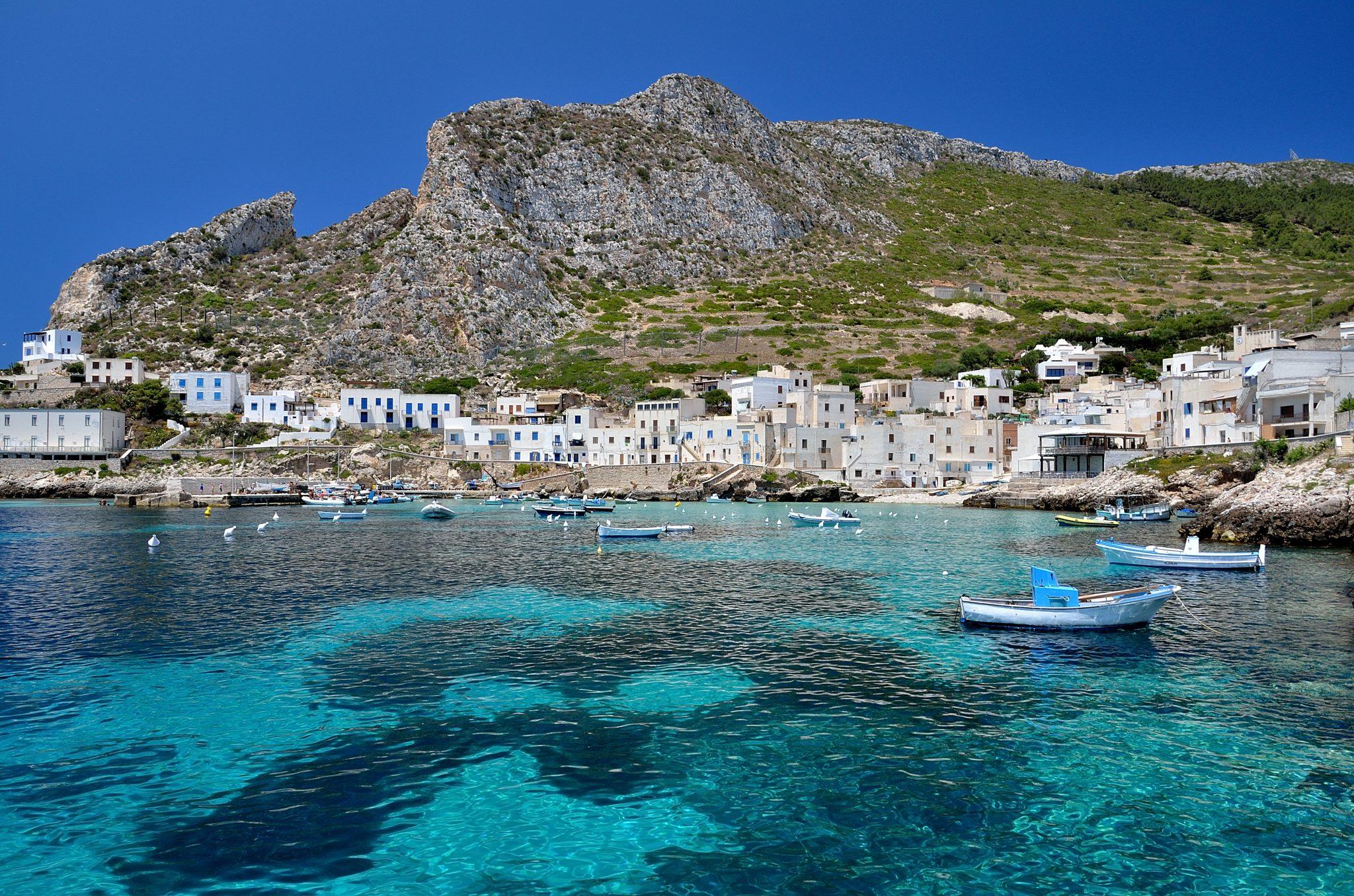 Visitar sicilia una isla italiana con encanto turismo for Setacciavano la sabbia dei fiumi