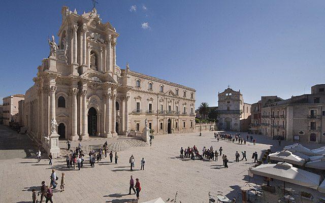 que visitar en sicilia en 7 dias