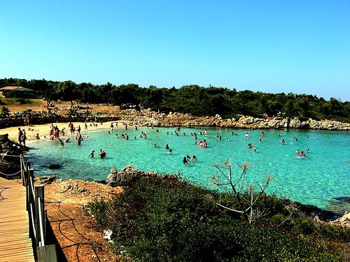 las mejores playas de turquia