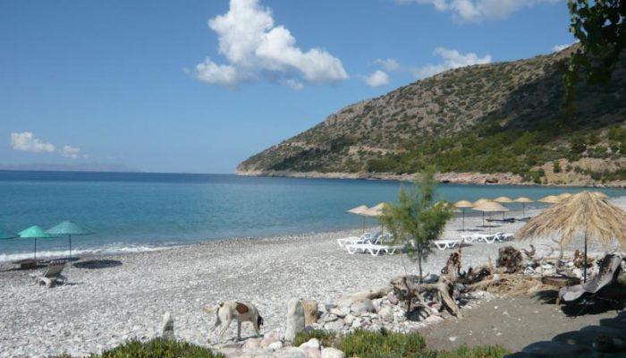 playas turquía más bonitas