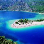 mejores playas de turquía