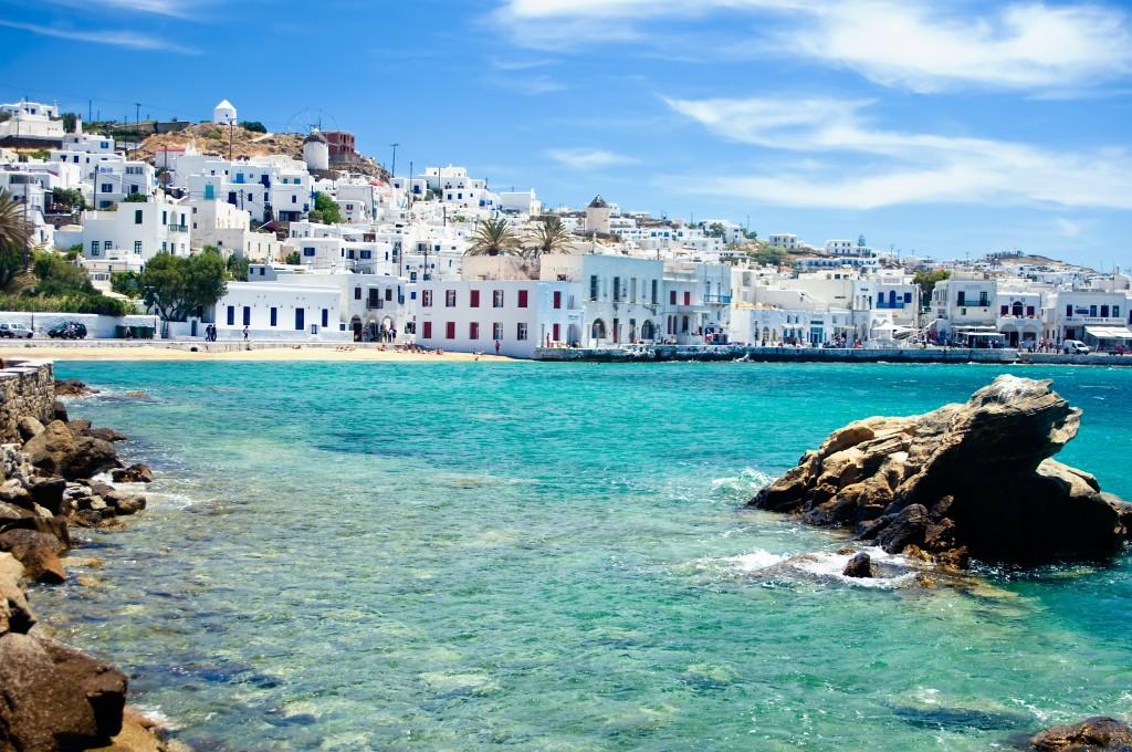 islas griegas bonitas