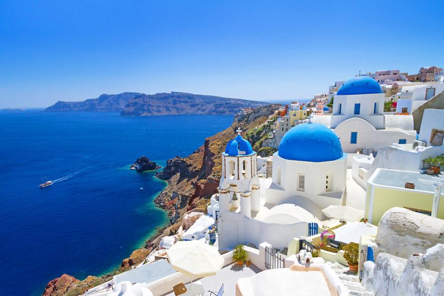la isla griega más bonita