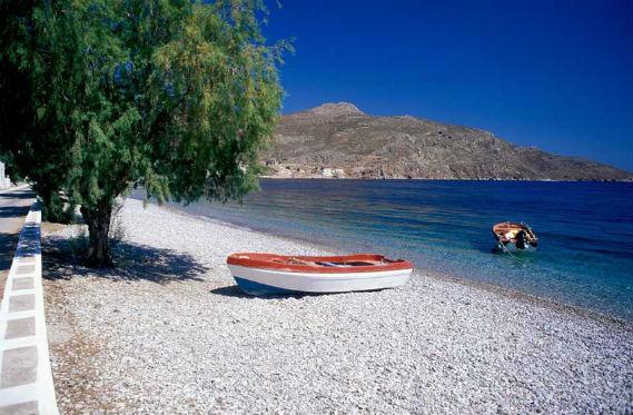 islas griegas más bonitas