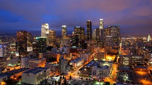 turismo en Los Angeles