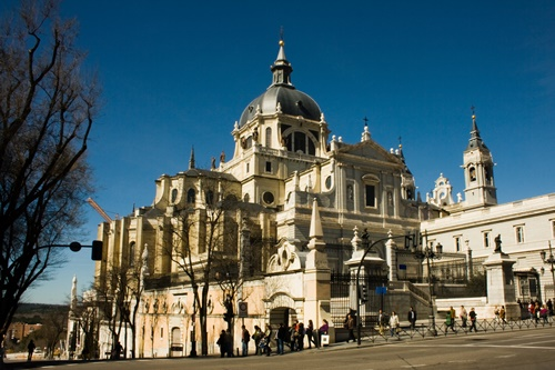 visitar Madrid en tres dias
