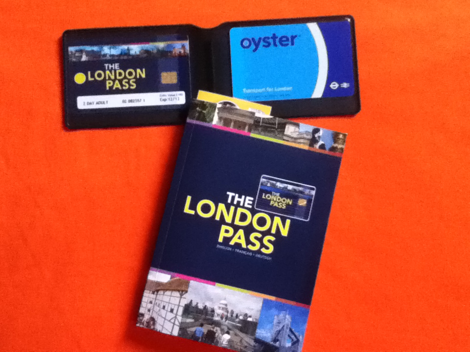 comprar london pass online