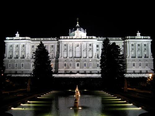 Visitar madrid en 3 d as descubre los mejores sitios para for Arquitectura que ver en madrid