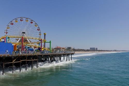 visitar Los Angeles en tres días
