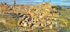 Visitar Toledo en un día: ¿Qué podemos ver?