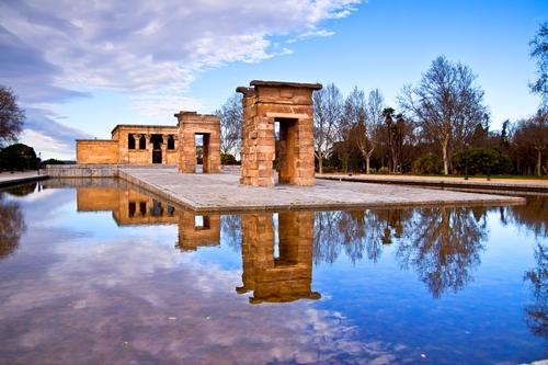 Visitar madrid en 3 d as descubre los mejores sitios para for Jardines que visitar en madrid