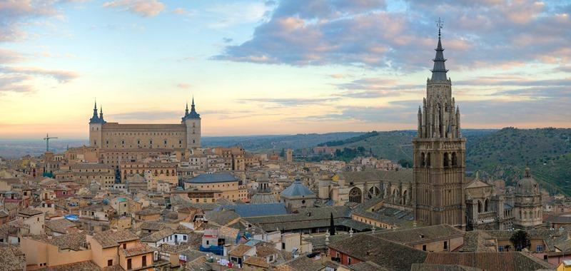 que ver en Toledo en un día