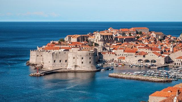 visitar Croacia