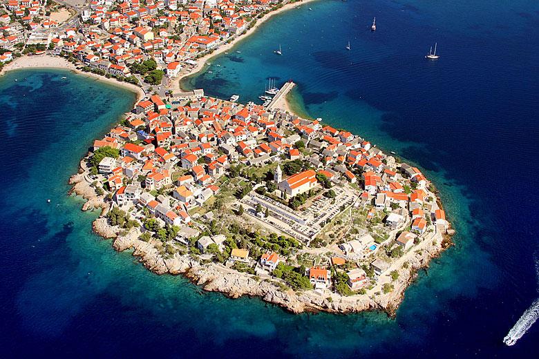 sitios que ver en Croacia