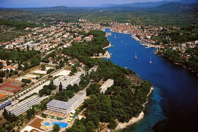 Stari Grad croacia