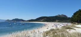 Islas Cíes, el paraíso gallego más preciado